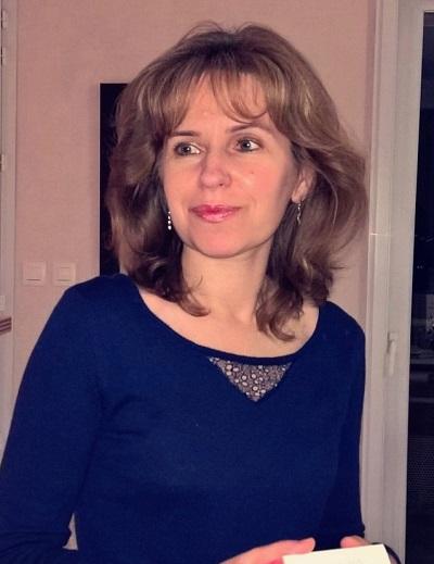 Myriam BEDOUIN