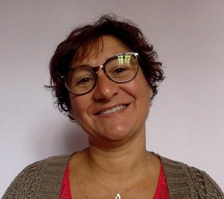 Bernadette DEBEAULIEU