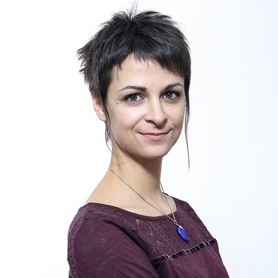 Céline Genevay