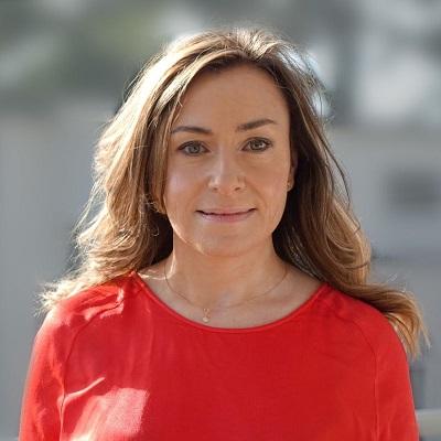 Sandrine Le Gall