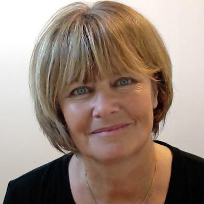 Jocelyne Le Breton