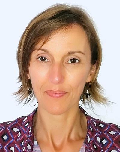 Valérie Lidurin