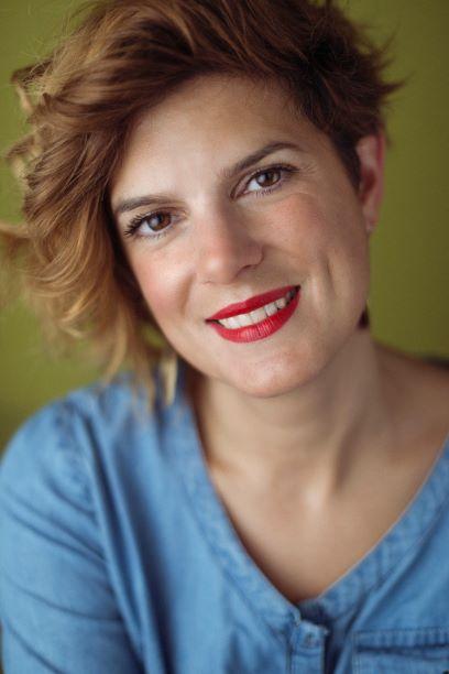 Charlène Janiaux