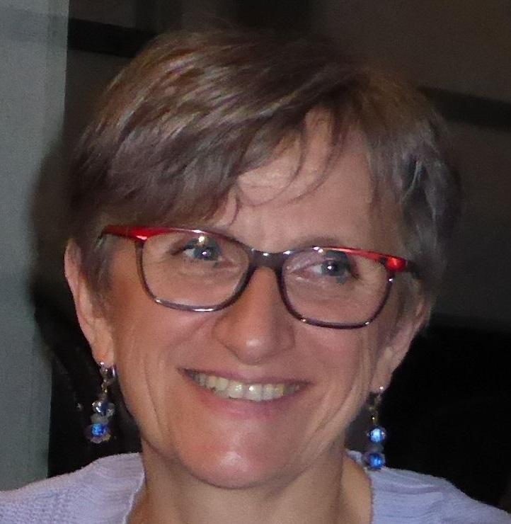 Françoise Gibaud