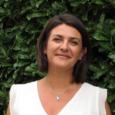 Sandra Gunther