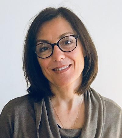 Caroline Gardès