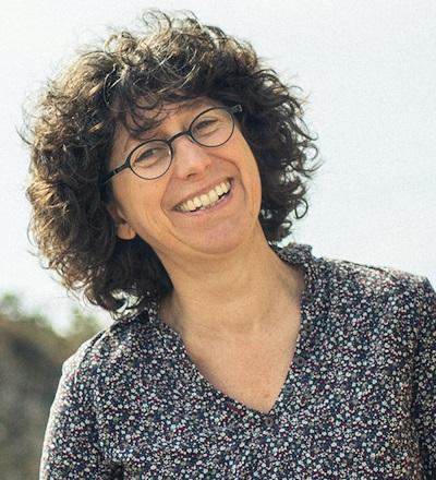Corinne Vermillard soprologue