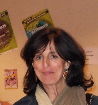 Irène HERNANDEZ