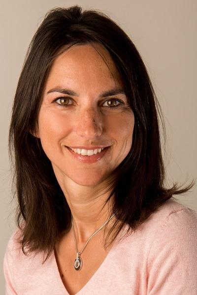 Martine Venet