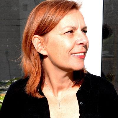 Sandrine Drezen