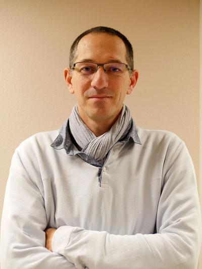 Fabien Geley
