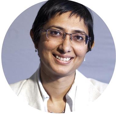 Priya Mungur