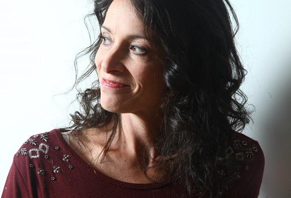 Catherine Arcil