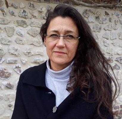 Frédérique Marchand