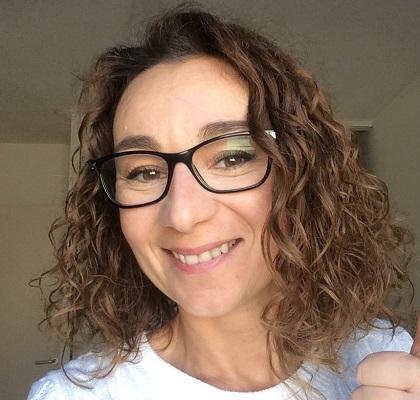 Gaëlle Angélini