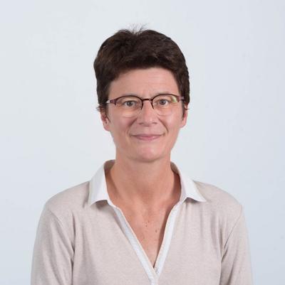 Hélène Donneau