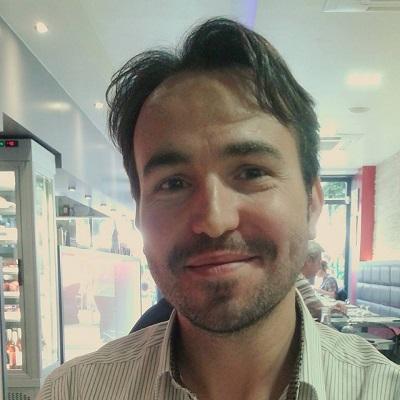 Mathieu Barbera