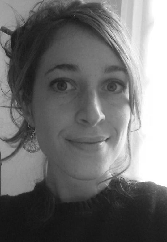 Alexandra Jeuillard