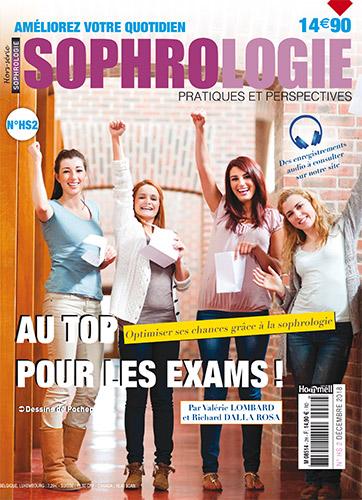 Sophrologie magazine Hors Série Préparation aux examens