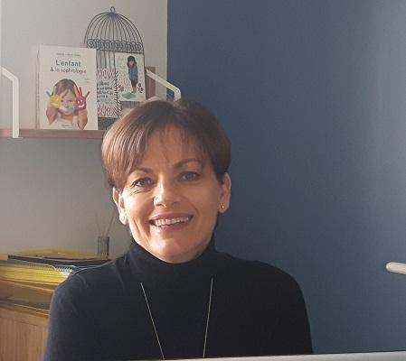 Sylvie Mizon