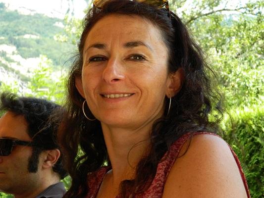 Valérie Robert