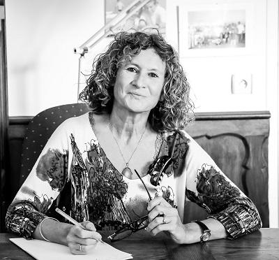 Françoise Chauvet