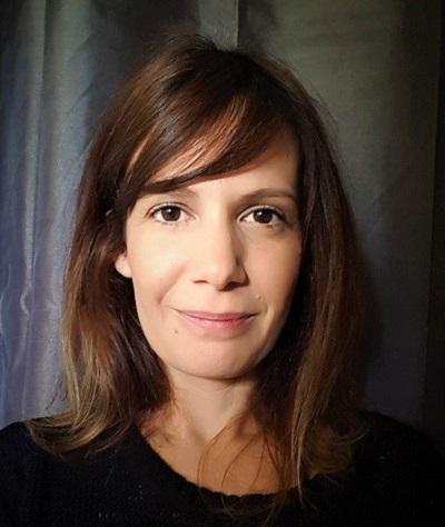 Alexandra Mateos