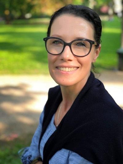 Nathalie Caflers