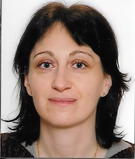 Isabelle Reboul