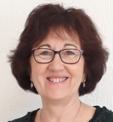 Martine Ferrer