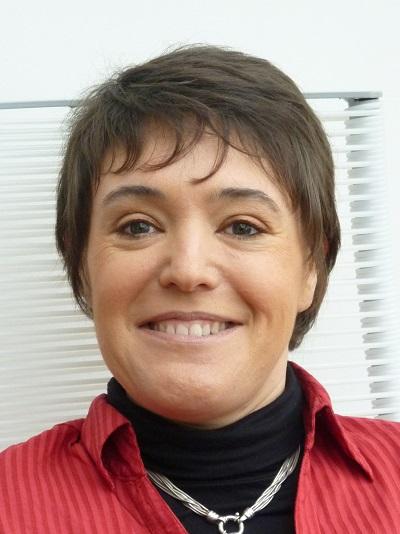 Stéphanie Lalinne