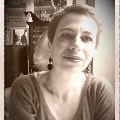 Stéphanie Maindive