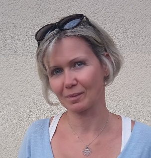 Claire Frileux