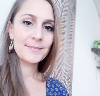 Nadia Frohlich
