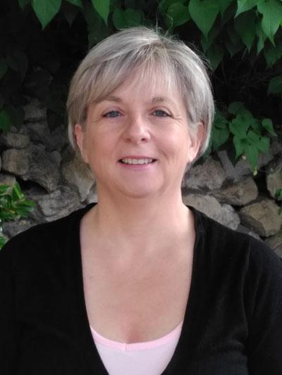 Christelle Moyer