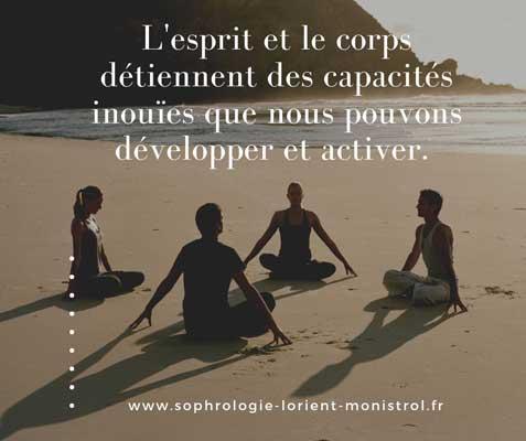Sophrologie Lorient