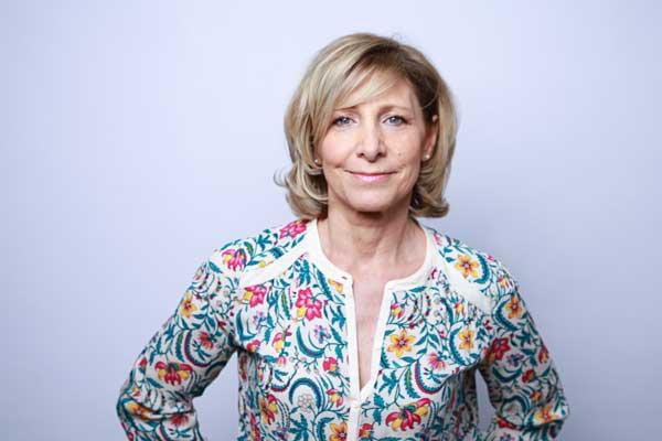 Isabelle Vergnes