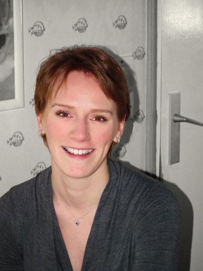 Hélène Lambert