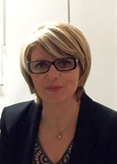 Pierrette Blandin