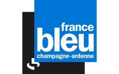 [Radio] – France Bleu Champagne-Ardenne invite une sophrologue formée à l'ESNE