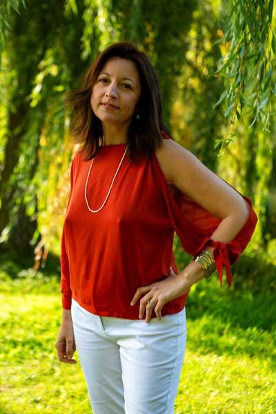 Marie Ligammari