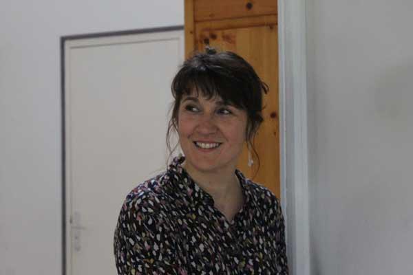 Anne-Sophie Rischebé