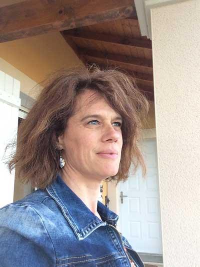 Muriel Favre