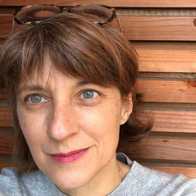 Sophie Menuet