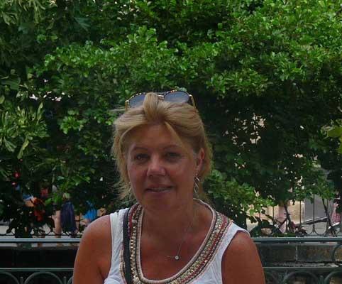 Anne Sofie Zygmunt