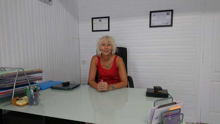 Véronique Imbert