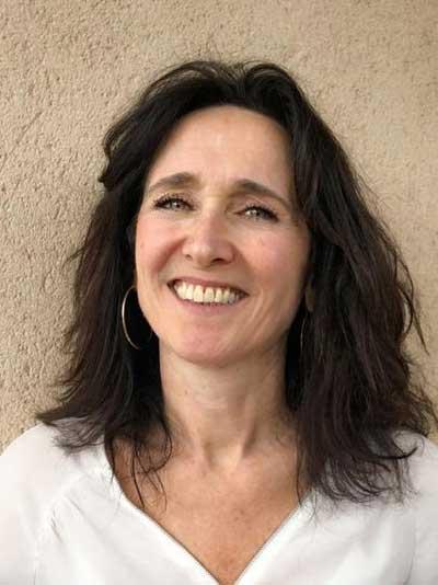 Christelle Chatelain