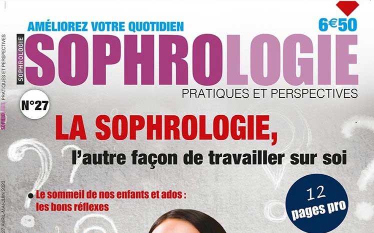 La sophrologie, l'autre façon de travailler sur soi