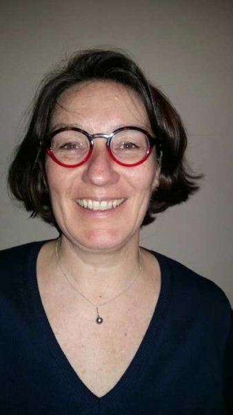 Virginie Pollesel