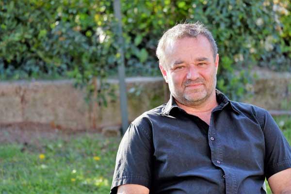 Fabrice Beaumont